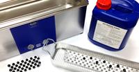 环球仪器最新SMT吸嘴清洁方案