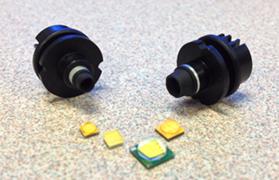 环球仪器 – 关于LED 贴装的最佳实践