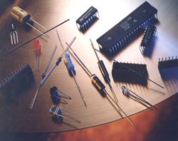 电子装配中的机械学 – 异型元件装配自动化的关键