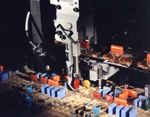 插件机如何在高科技制造时代占据一席之地