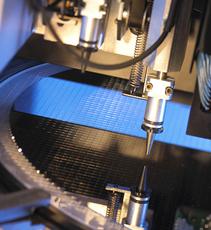 环球仪器针对先进封装的低压力贴装解决方案